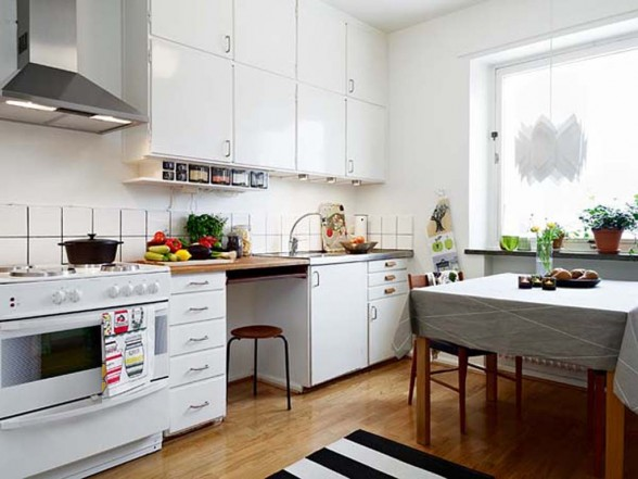 4 for Nyc apartment kitchen ideas