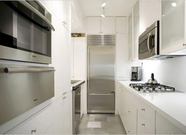 แบบห้องครัวขนาดเล็ก 7
