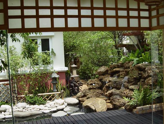 สวนหิน Rock Garden-11