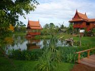 สวนไทย
