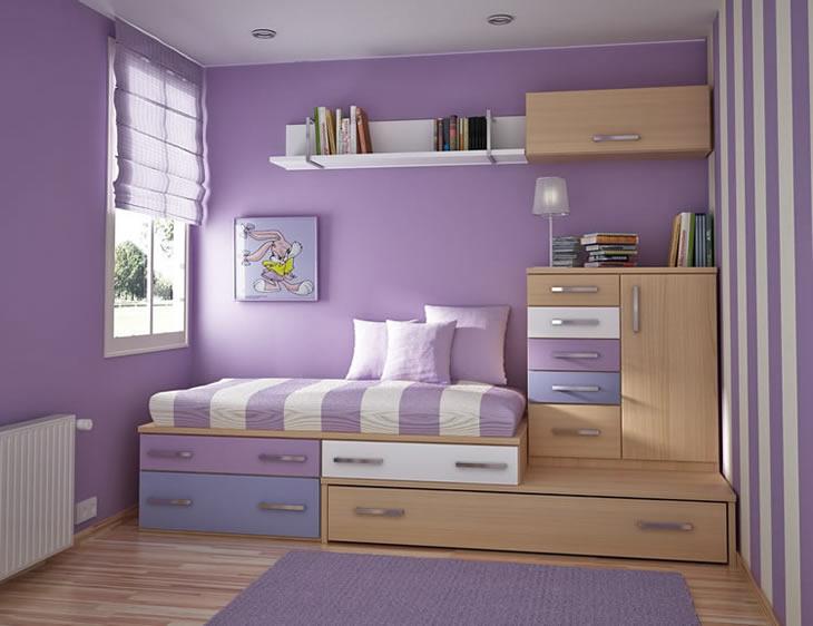 ออกแบบห้องนอนเด็ก