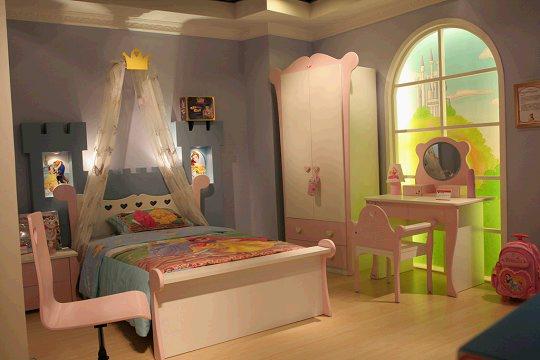 แบบห้องนอนเด็ก ห้องนอนเด็กเล็ก แบบห้องนอนเด็กสวย แบบห้อง