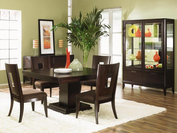dining room ForComedor Wood Trendy