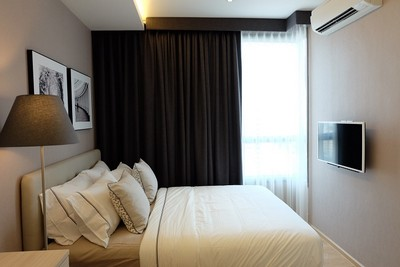 CR 01211735 Brand new 1BR at H Sukhumvit 43 for rent 39 Sqm Only 35K