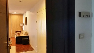 CR012117 Have 4 condo for rent all fully furnished sukhumvit zone as followed