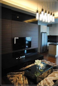 FOR RENT Quattro for Rent 865 sqm 2 bedrooms Thonglor Soi 4
