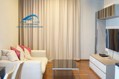 For Rent Quattro Thonglor 4 by Sansiri 2 Bedroom 9th Floor Fully furnished