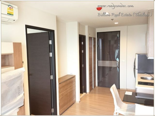Luxury condo for rent in Sathorn and 5 mins walkto BTS Taksin