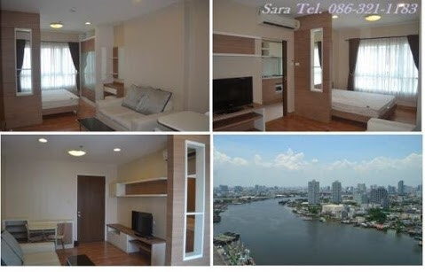 Sale the best view at ivy river condo only 208M
