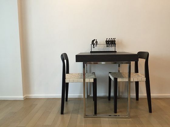 Sale condo near BTS udomsuk type 1 bed very niceMust see