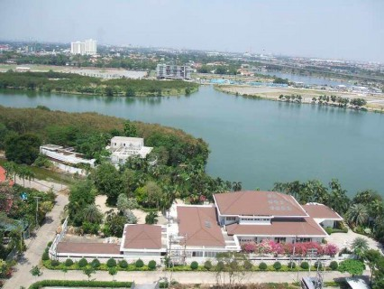 For SALE And RENT Condo Lake View Impact Muang ThongThani