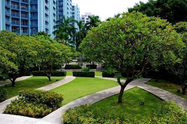 bangkok garden for sale 87 MB fully furnished north view