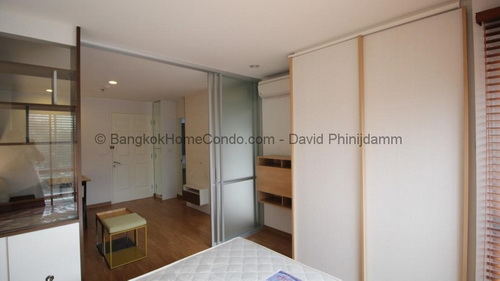 Condo For Rent U DelightHuaykwang Station ชั้น 2