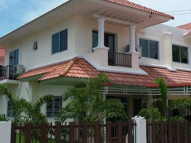 House For Rent PATTAYA THAILAND