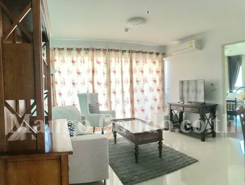 Ideo Sathron - Taksin for Rent 2 Bedroom High floor next to BTS Krung Thon Buri